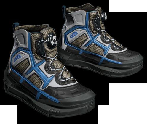 Ботинки инженера «Спектр» (Гамма)