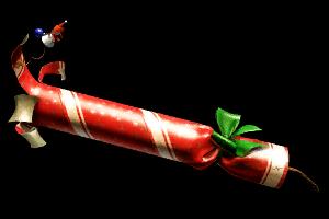 Варфейс подарки новый год