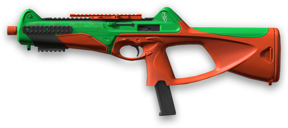 Beretta MX4 Storm