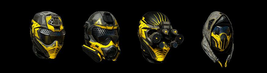 Salamander Helmets