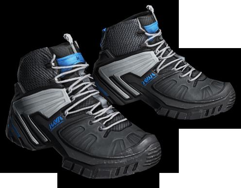 Ботинки штурмовика «Спектр» (Гамма)