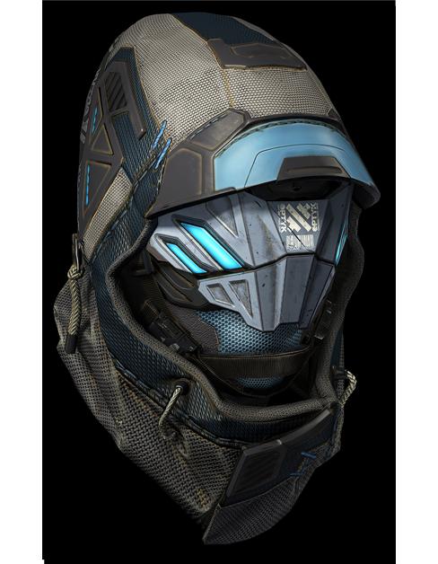 Шлем снайпера
