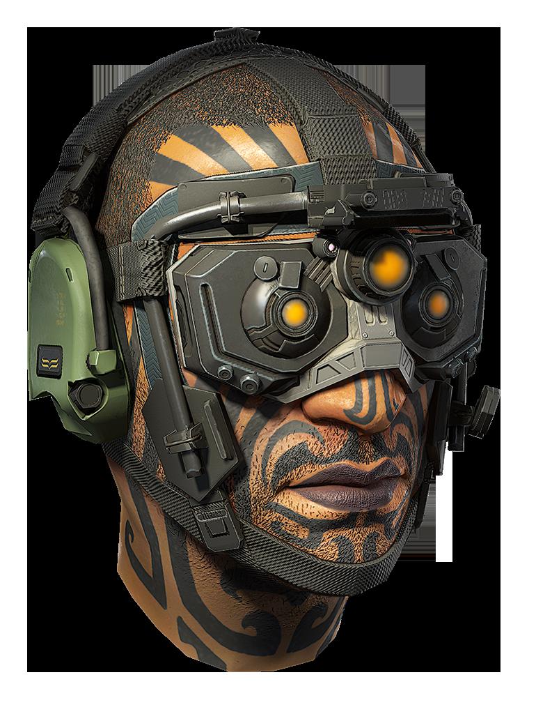 Шлем инженера K.I.W.I.