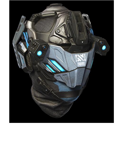 Шлем инженера