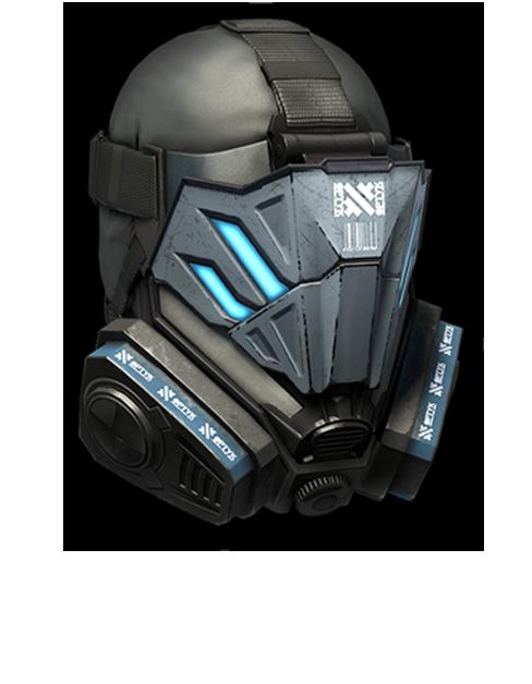 Шлем медика