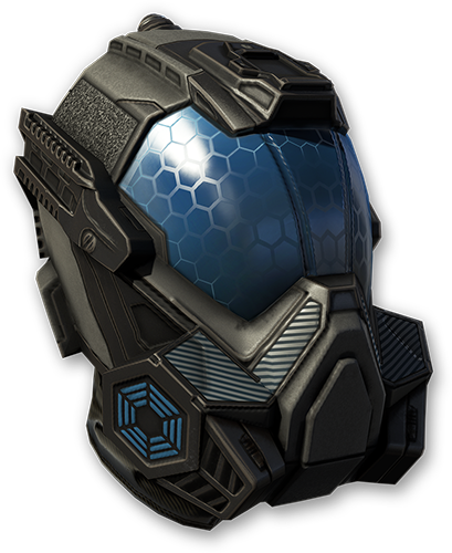 Шлем медика «Спектр» (Гамма)