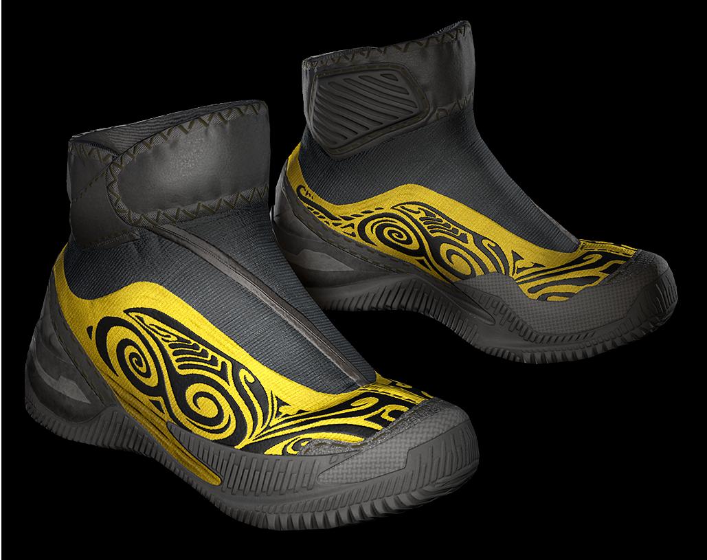 Ботинки K.I.W.I.