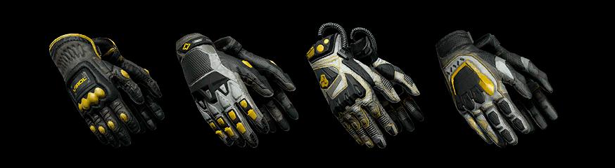 Salamander Gloves