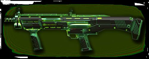 """CV-12 """"Радиация"""""""