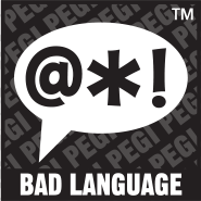 Bad language