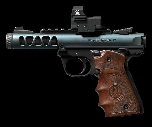 Ruger Mk IV Lite