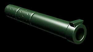 Глушитель для снайперской винтовки «Камыш»