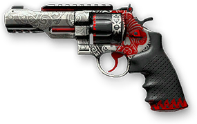 револьвер S&W M&P R8
