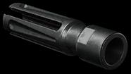 Пламегаситель для снайперской винтовки «Тьма»