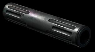 Глушитель Typhoon F12