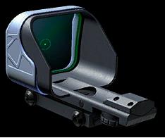 Коллиматор RAMBO SP-6 «Синдикат»