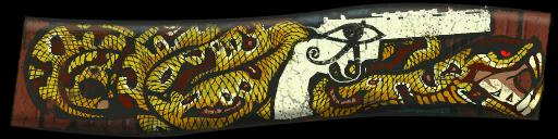 Знаток COLT Python «Анубис»