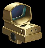Золотой коллиматор Leupold DeltaPoint MK2