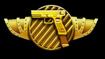Коробка с Glock 18C за кредиты