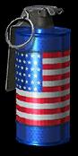 Дымовая граната «США»