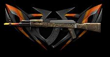 АК-47 «Мафиози»