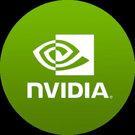 Драйверы NVIDIA