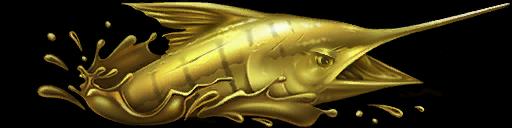 Золотой марлин