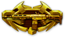 Howa Type 89 Custom