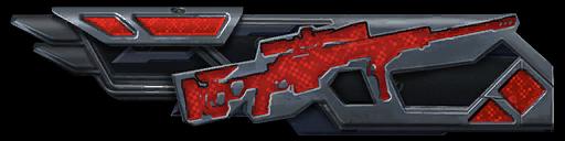 Обсидиан: CDX-MC Kraken
