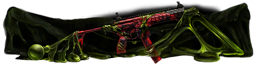 Хитин: SIG MPX SBR Custom