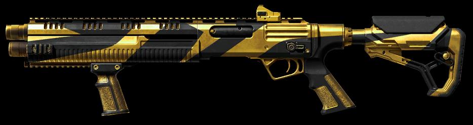 Золотой Hunt Group MH12