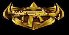 Коробка с FN FAL DSA-58