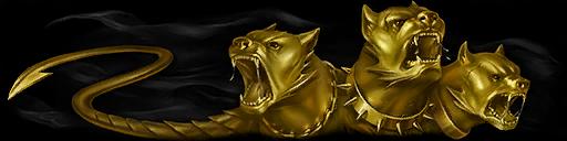 Золотая угроза