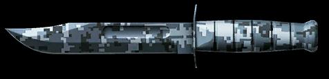 Универсальный нож KA-BAR