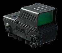 Коллиматор Mepro M5