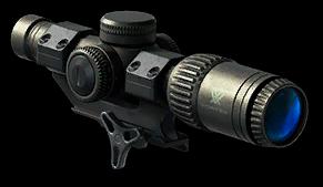 Прицел Vortex Razor HD V3 (3-крат.)