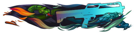 Медуза и Горгона: Kel-Tec KS7