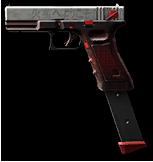 Glock 18C «Деймос»
