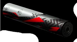 Глушитель Cadex Defence Precision «Оникс»