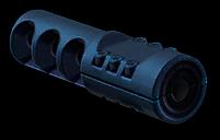 Дульной тормоз СВ-98 «Медуза»