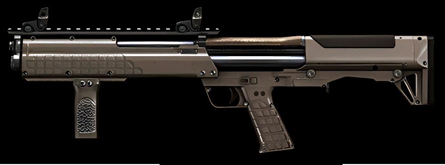 linkKel-Tec Shotgun