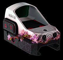 Коллиматор Vortex Viper «Сакура»