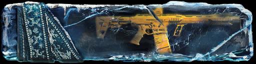 Ледник: Typhoon F12 Custom