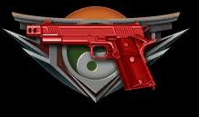 Коробка с Colt M1911A1 «Якудза» за кредиты