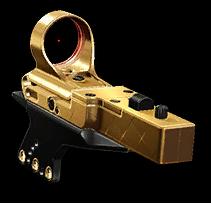 Золотой коллиматор C-More