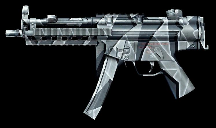H&K MP5 «Буран»