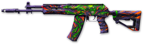 АК-12 «Горгона»