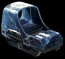Коллиматор Holosun Mk2 «Ледник»