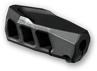 Пламегаситель ДВЛ-10 М2