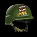 Под защитой Pringles